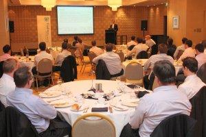 Great turnout at OpenTCA Australia