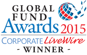Global Fund Awards
