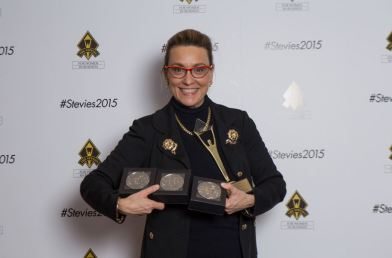 stevie awards 2015 3