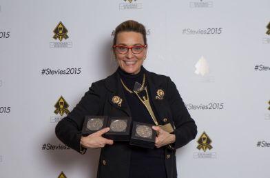stevie awards 2015 3