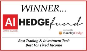 AI hedge fund 2016