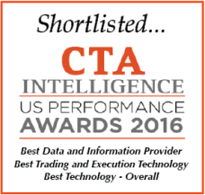 CTA Intelligence us performance awards