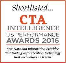 CTA Intelligence us performance awards