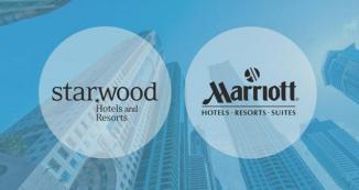 starwood and marriott